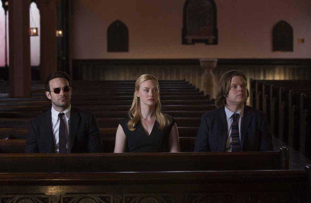 «Сорвиголова»: полная рецензия на второй сезон - Изображение 20