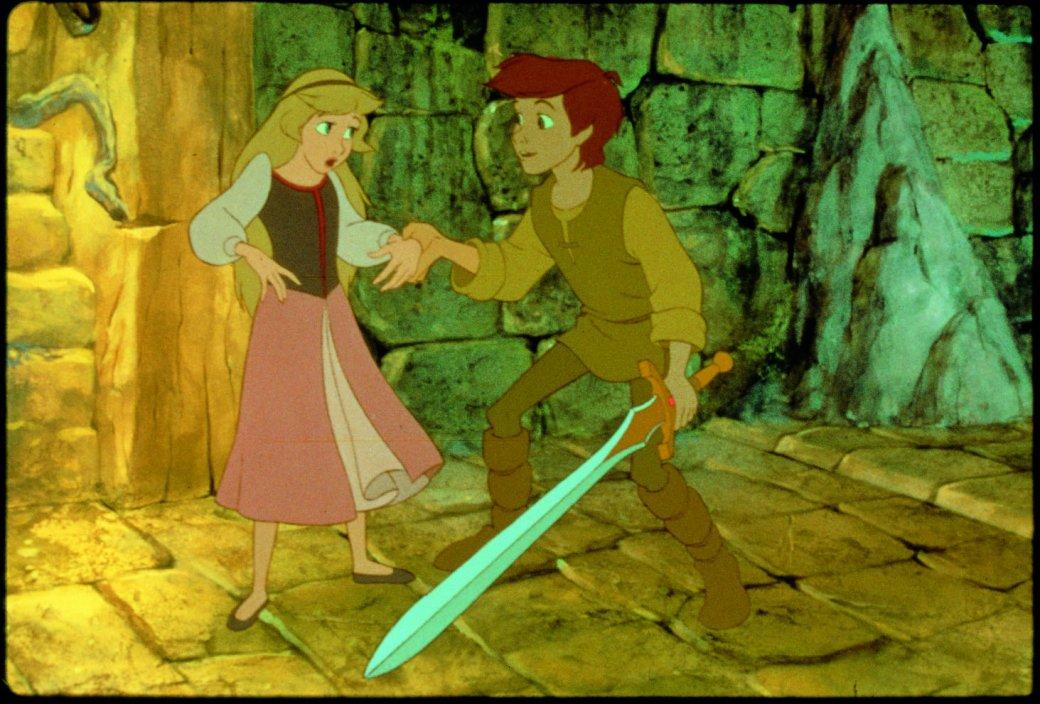 Disney готовит серию фэнтези-фильмов о короле-свинопасе - Изображение 1