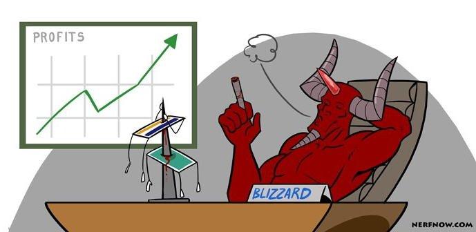 Аукцион Diablo III. День 7 - Изображение 1
