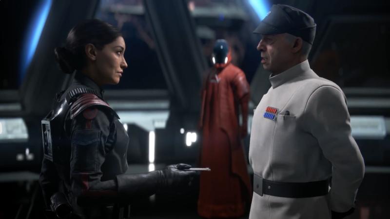 Трейлер новоиспеченной Star Wars BattlefrontII появился всети