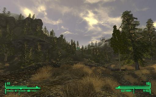 Fallout: New Vegas. Прохождение - пешком по пустошам Мохаве - Изображение 16