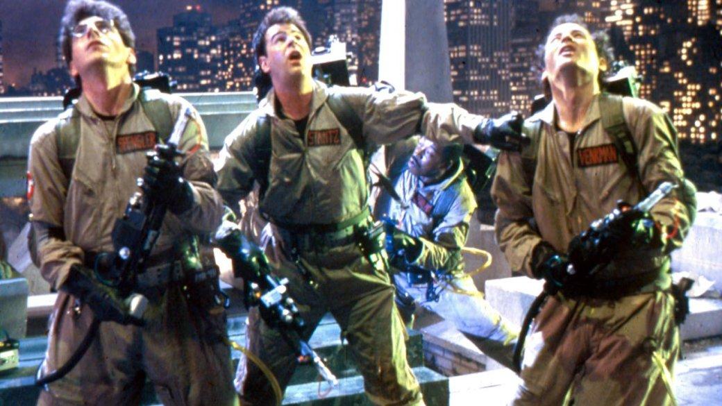 Отзыв Дэна Эйкройда на ремейк Ghostbusters вызвал ярость фанатов - Изображение 1
