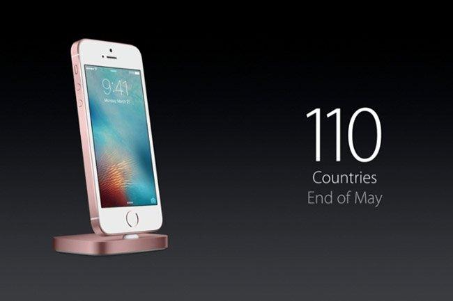 iPhone SE и все самое важное с конференции Apple - Изображение 4