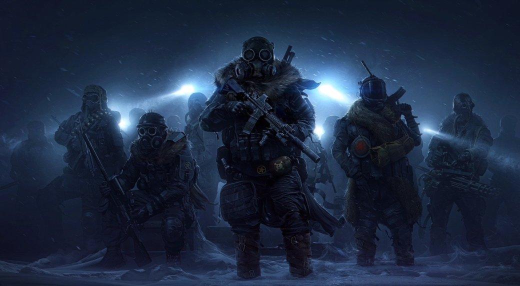 Первый геймплей Wasteland 3 - Изображение 3
