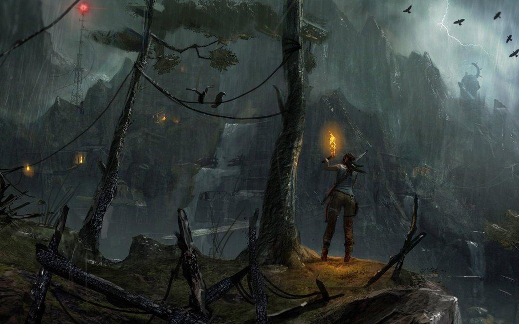 Робинзон Крузо: 10 опасных игровых островов. - Изображение 11
