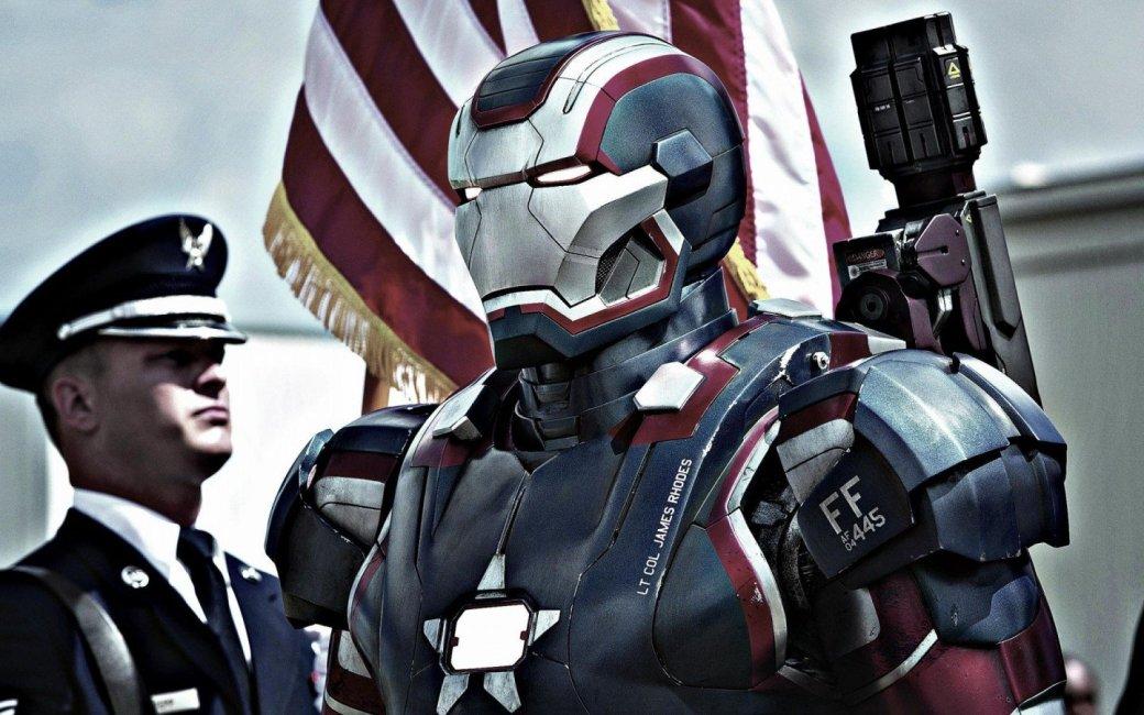 Самые яркие моменты из фильмов Marvel - Изображение 6