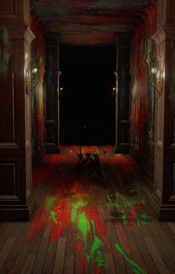 Рецензия на Layers of Fear - Изображение 2