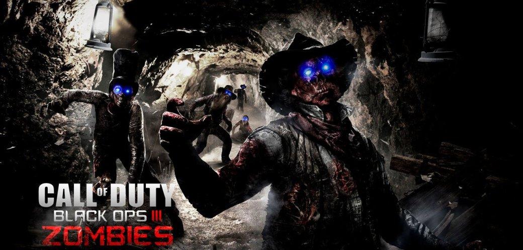 Бета-тест мультиплеера Black Ops 3 стартует в августе - Изображение 2