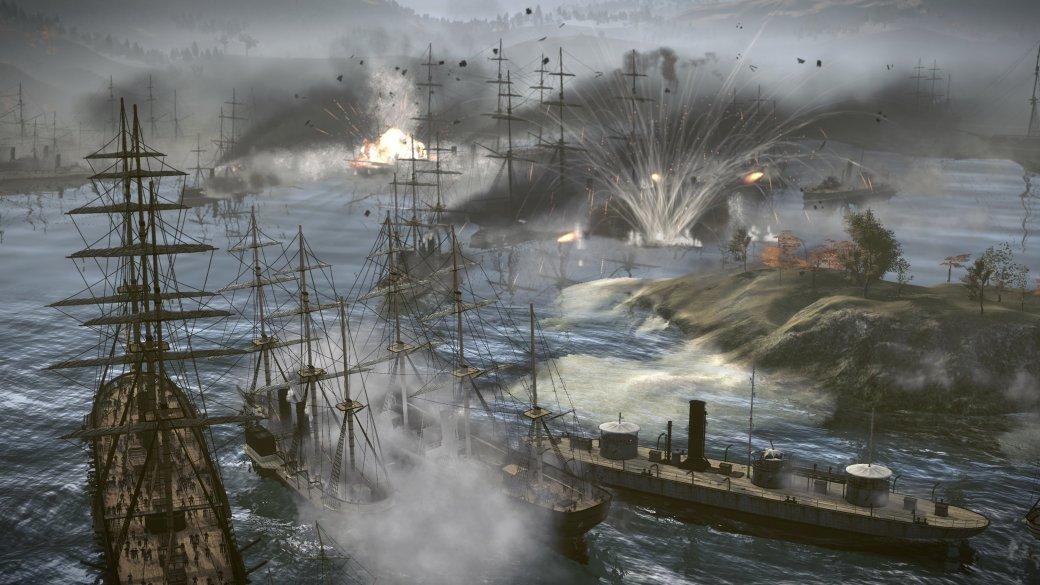 Рецензия на Shogun 2: Total War - Изображение 3