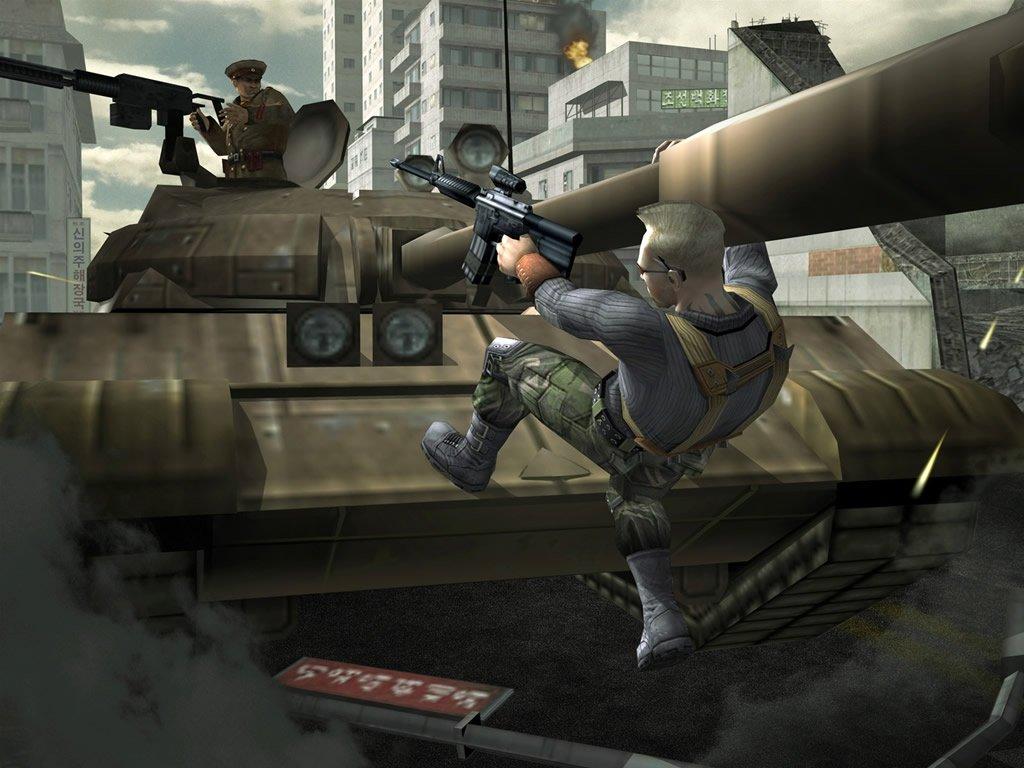 Идеи чучхе: 7 игр про Северную Корею - Изображение 5