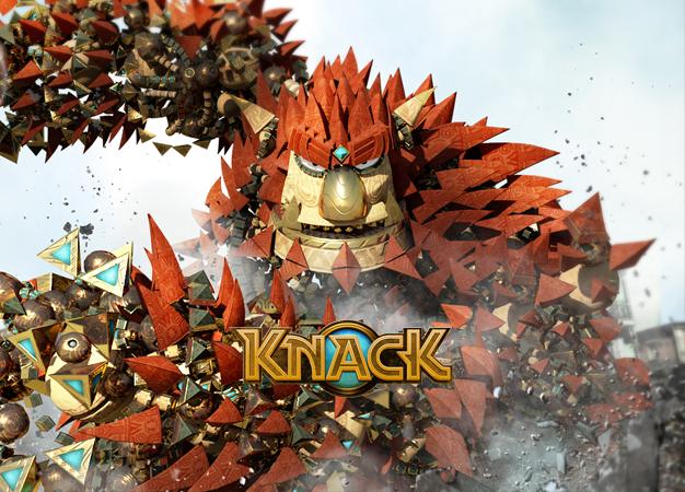 Knack - Обзор забавной игры для PS4 - Изображение 1