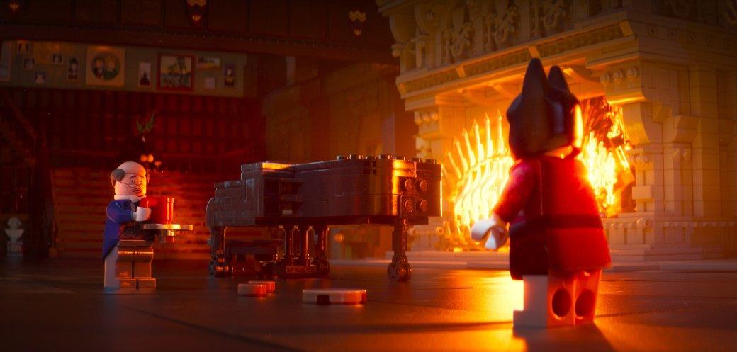 Рецензия на «Лего Фильм: Бэтмен». - Изображение 7