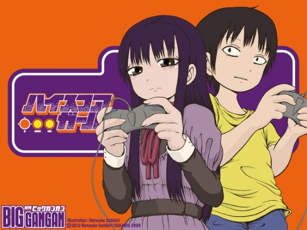 Square Enix подала встречный иск против SNK Playmore - Изображение 1