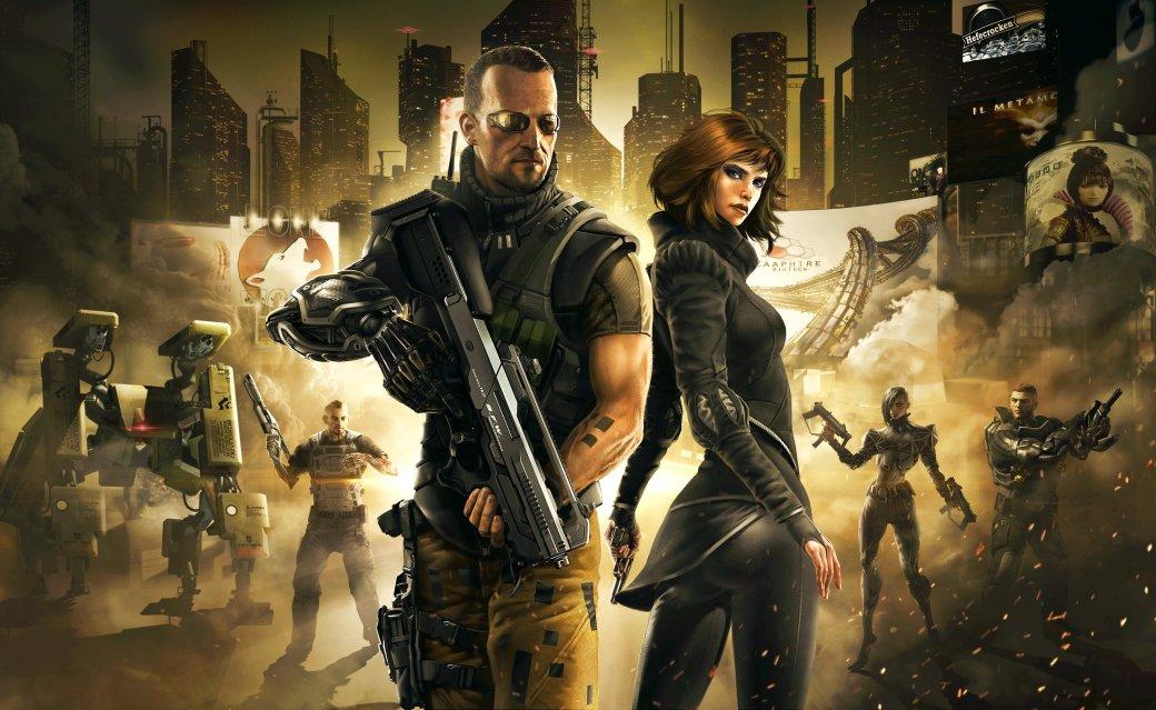 Deus Ex - история успеха - Изображение 9