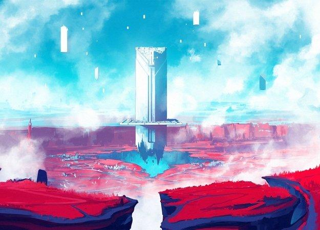 NoMan's Sky— Бесплатное дополнение Atlas Rises выйдет на текущей неделе