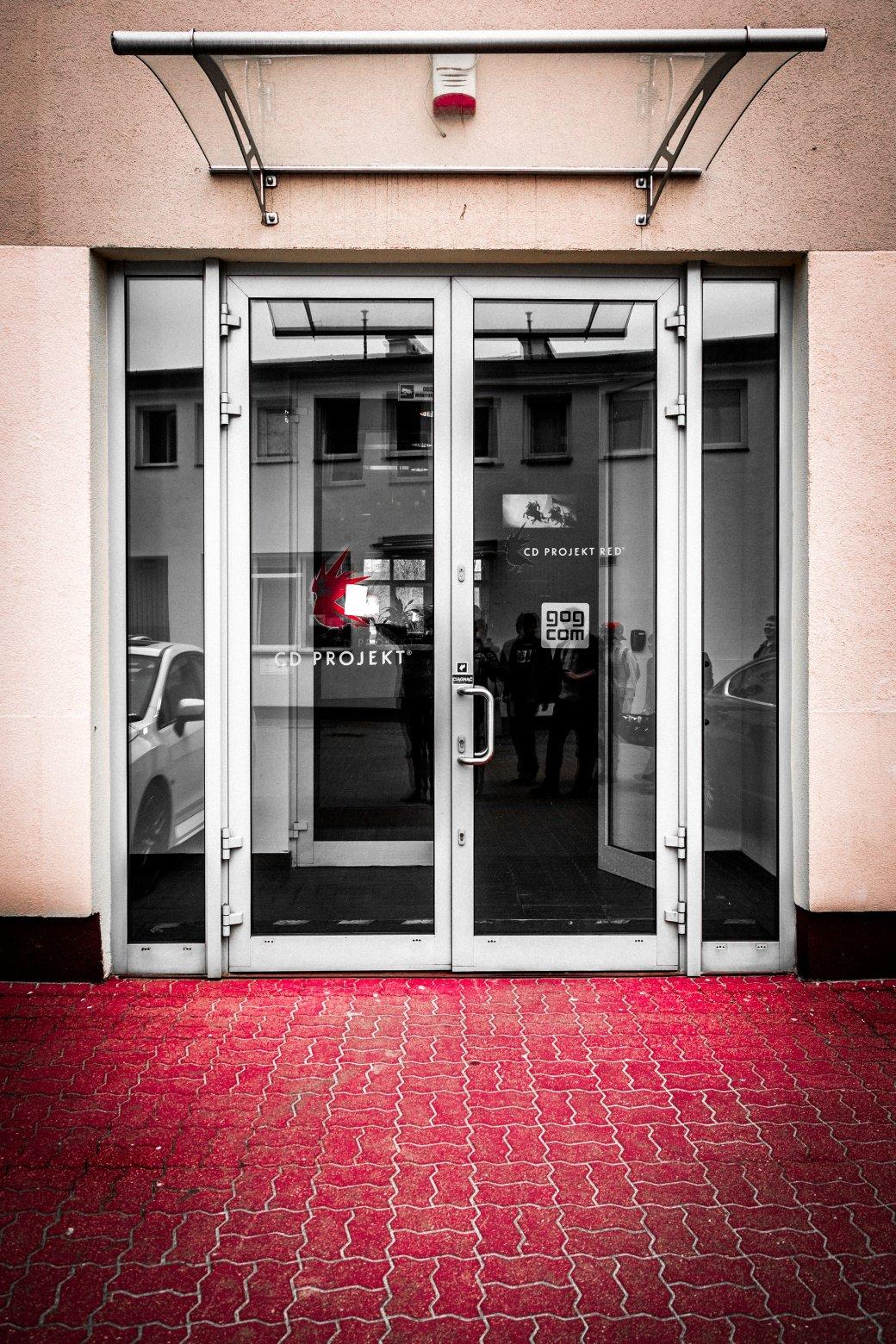Впечатления от моего первого пресс-тура: студия GOG и CD Projekt RED - Изображение 23