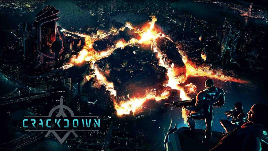 Crackdown 3 пропускает E3 и выйдет в 2017-м - Изображение 1