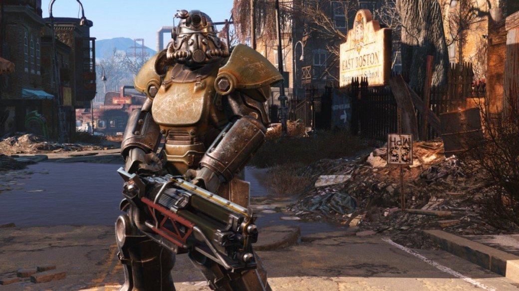 Всего за три дня было продано 1,87 млн цифровых копий Fallout 4 - Изображение 1