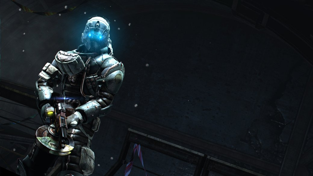 "Конкурс ""Dead Space 3"" - Изображение 2"