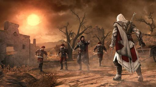 Рецензия на Assassin's Creed: Brotherhood - Изображение 10