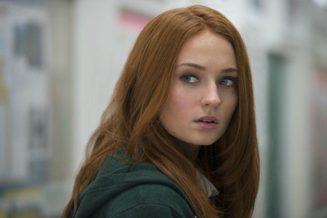 Актриса из «Игры престолов» получила роль Джин Грей в новых «Людях Икс» - Изображение 1