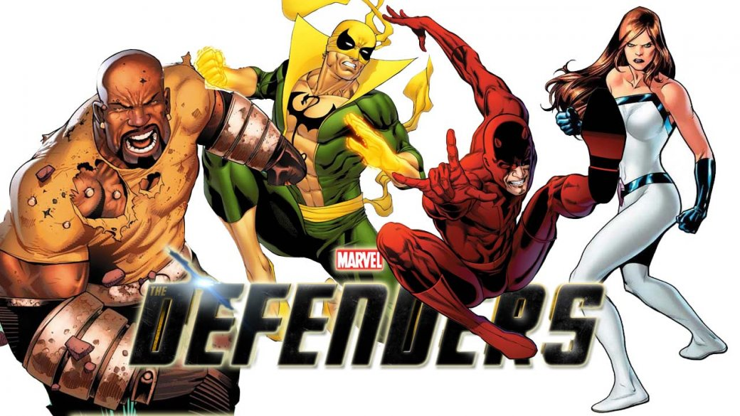 Супергерои из сериалов Marvel могут появиться в «Войне бесконечности» - Изображение 1