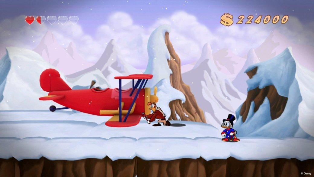 Рецензия на Duck Tales Remastered - Изображение 2