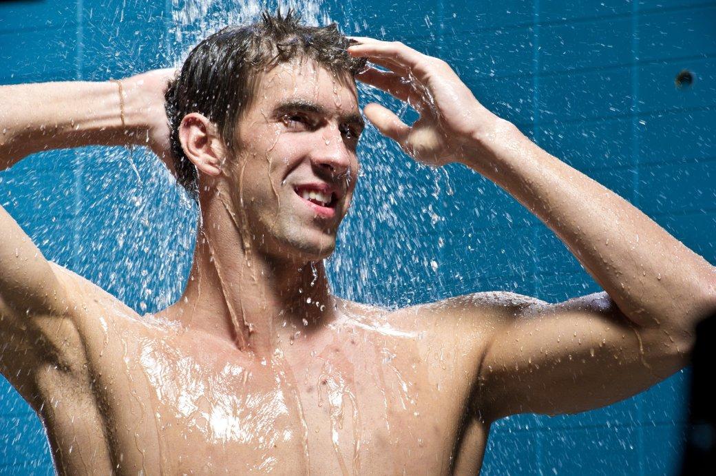 Нового Тарзана должен был играть американский пловец Майкл Фелпс - Изображение 1