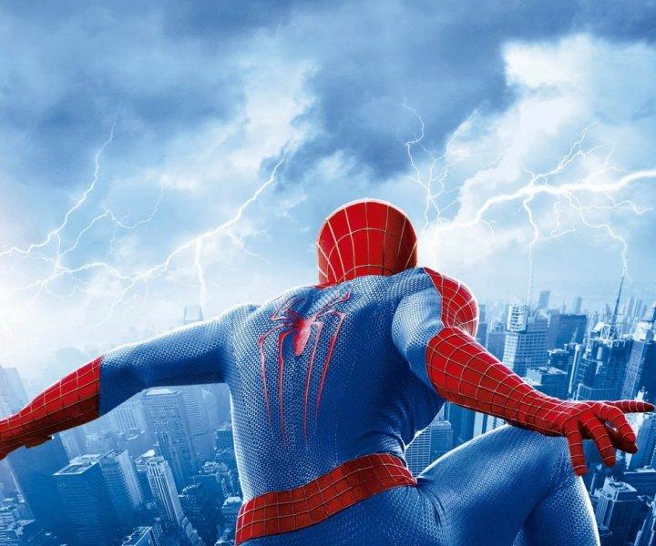 Новый Человек-Паук 2: разбитый шедевр - Изображение 1