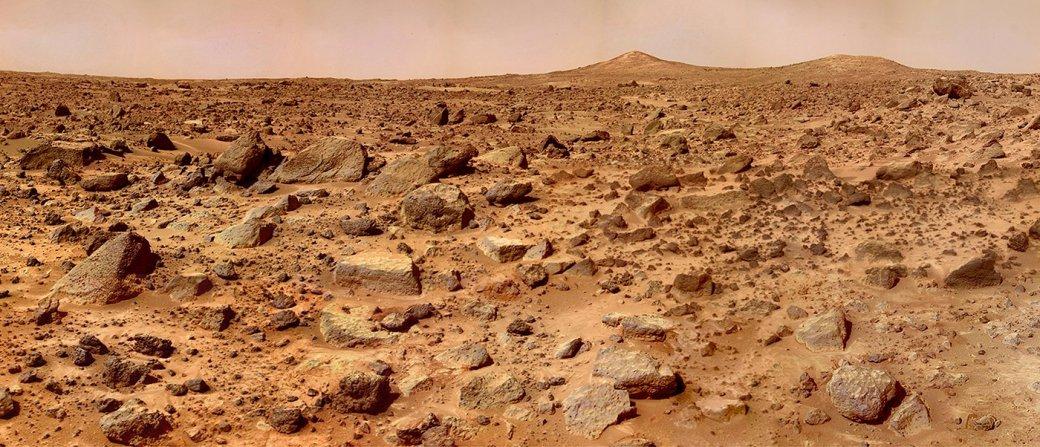 «Лет 150 назад люди были куда более готовы колонизировать Марс». - Изображение 12