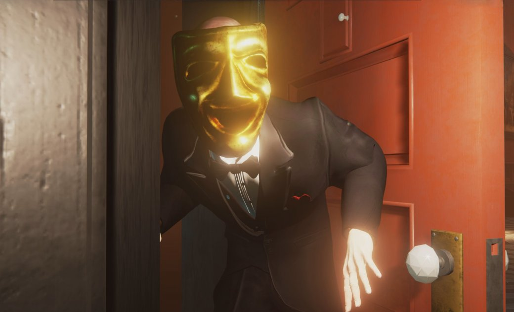 Мистический театр соавторов BioShock может открыться и на PS4 - Изображение 1