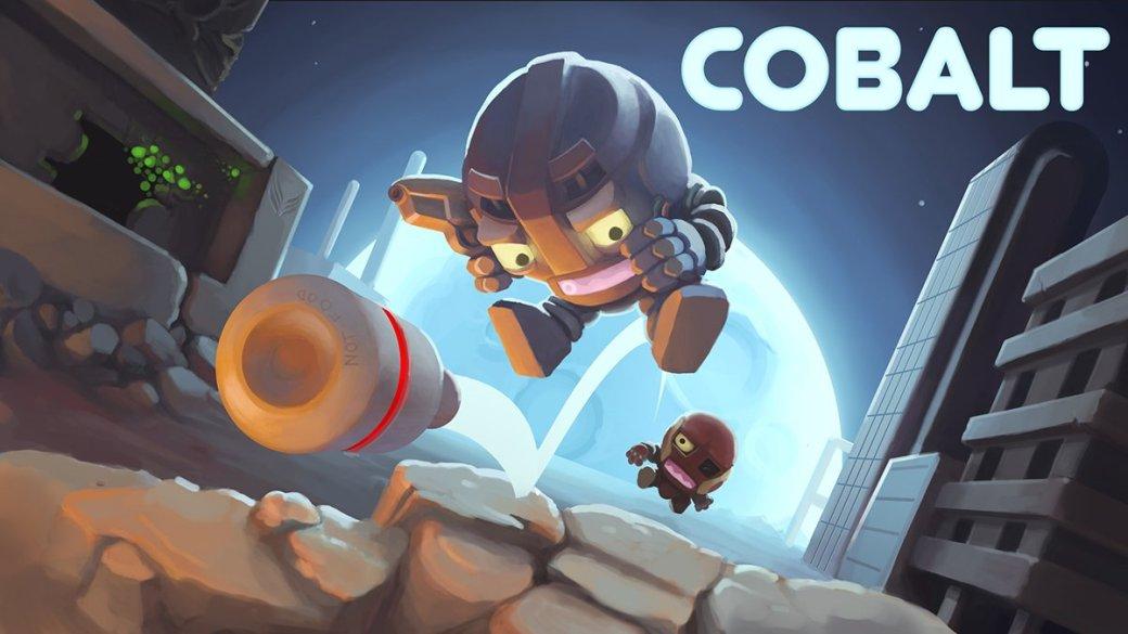 Mojang наградила Cobalt точной датой релиза: 2D-безумие скоро начнется - Изображение 1