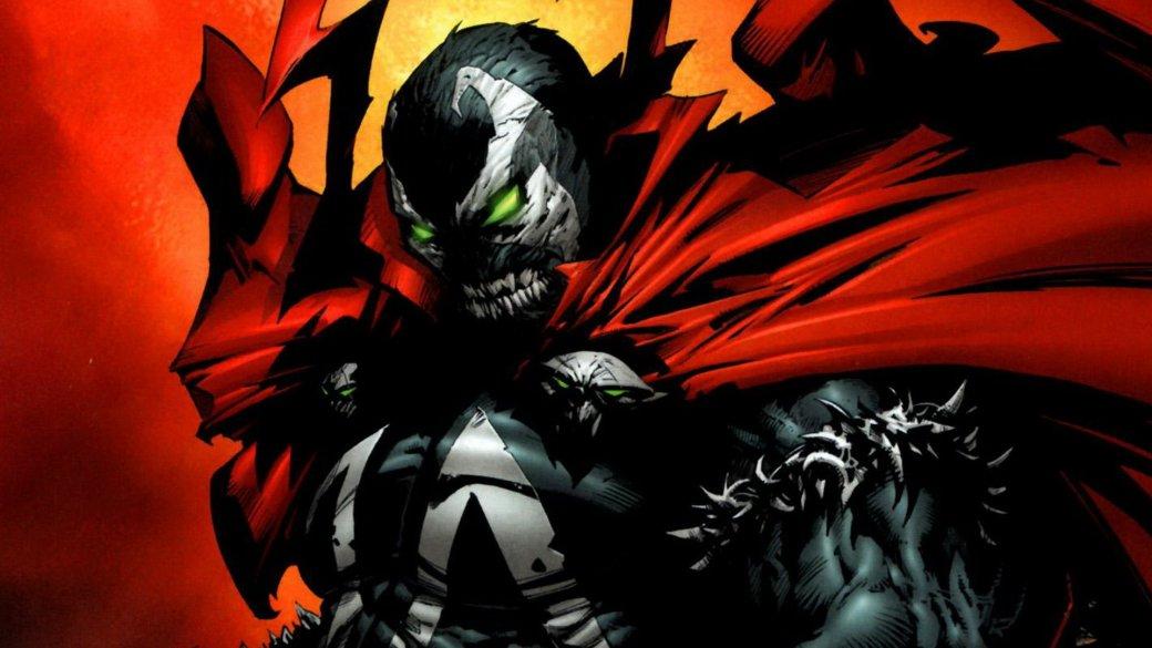 Хищник и Спаун метят в Mortal Kombat X - Изображение 2