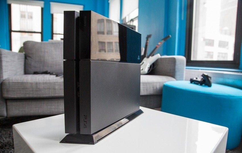 Sony починит спящий режим PS4 в грядущем обновлении - Изображение 1