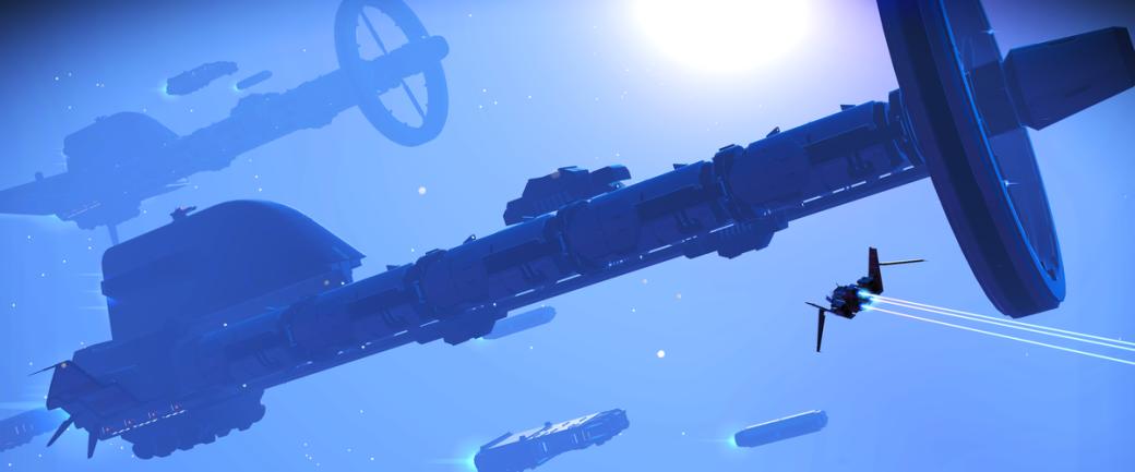 Коллекция потрясающих скриншотов NoMan's Sky, созданных вфоторежиме - Изображение 42