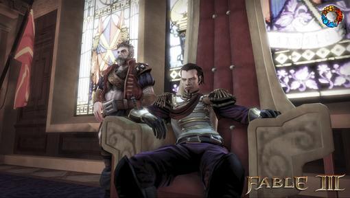 Рецензия на Fable 2 - Изображение 5