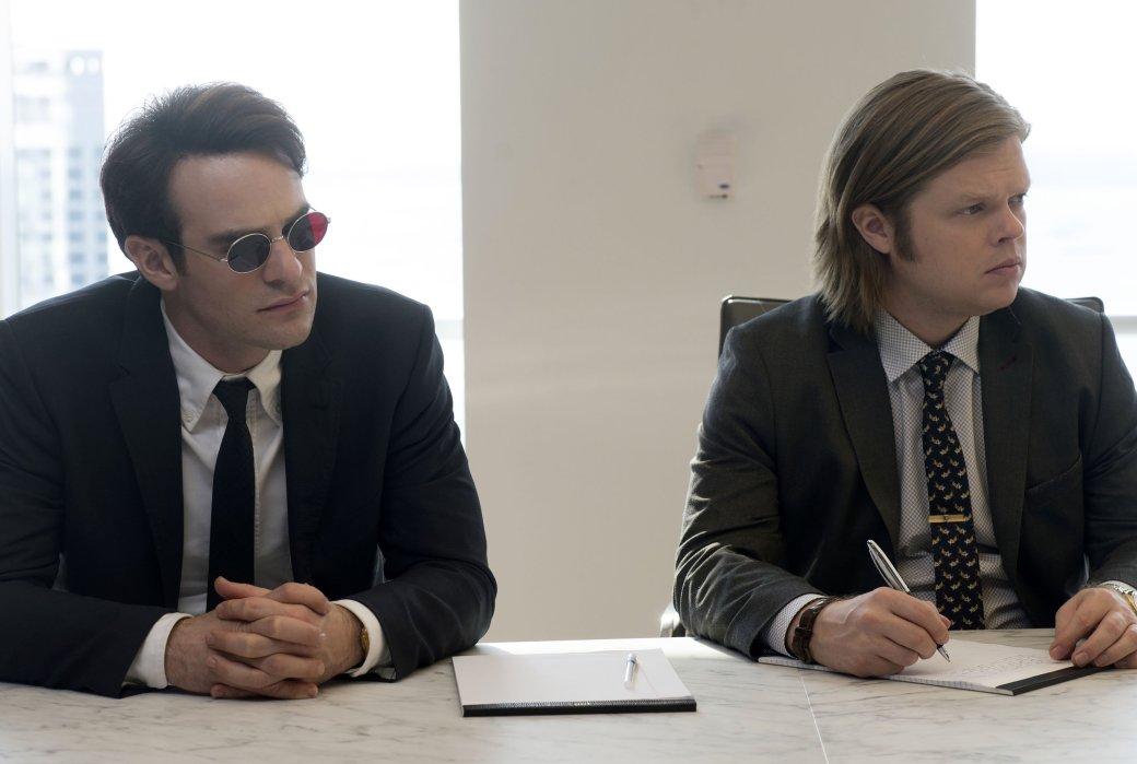 Актеры из сериала Netflix защитили «Сорвиголову» с Беном Аффлеком - Изображение 2