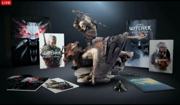 Выход The Witcher 3: Wild Hunt назначили на 24 февраля - Изображение 2