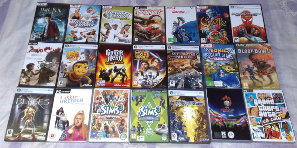 Половина PC-игроков в США покупают игры только на распродажах - Изображение 1