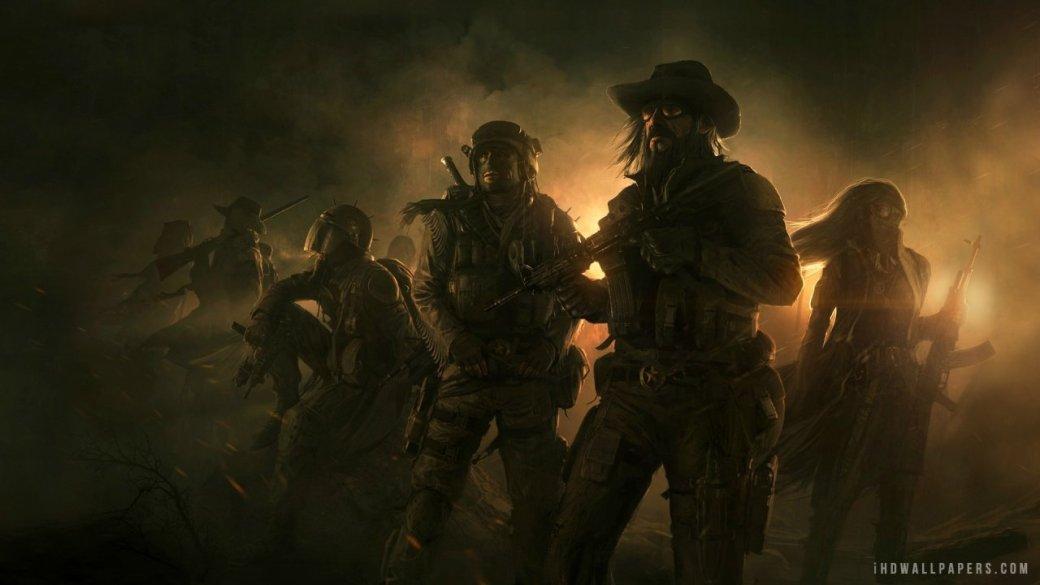 15 самых ожидаемых игр осени 2013 года - Изображение 14
