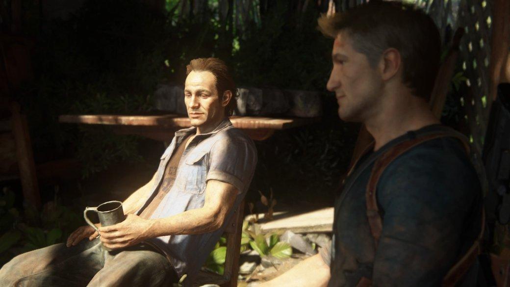 Канобу на онлайн-турнире Uncharted 4: Путь Вора - Изображение 2