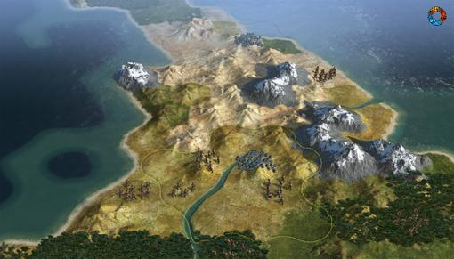 Civilization V. Рецензия: ход конём - Изображение 5