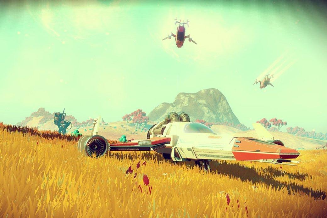 Разработчики No Man's Sky ответили на критику игры в Steam - Изображение 1