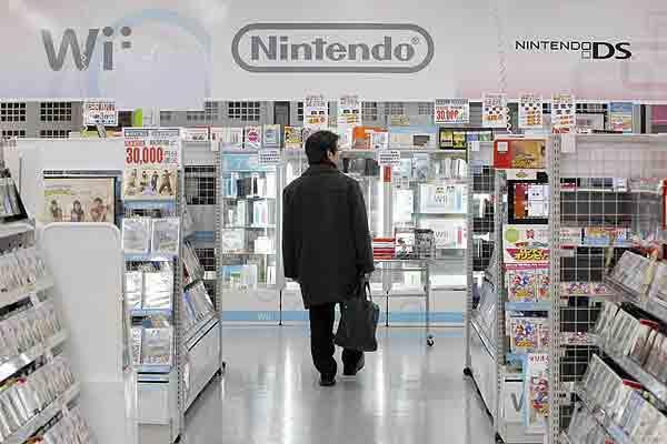 Nintendo едет в Россию. - Изображение 3