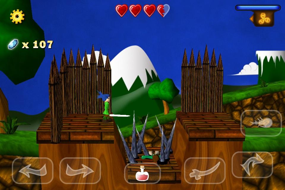 10 лучших мобильных игр первой половины 2012 года - Изображение 10