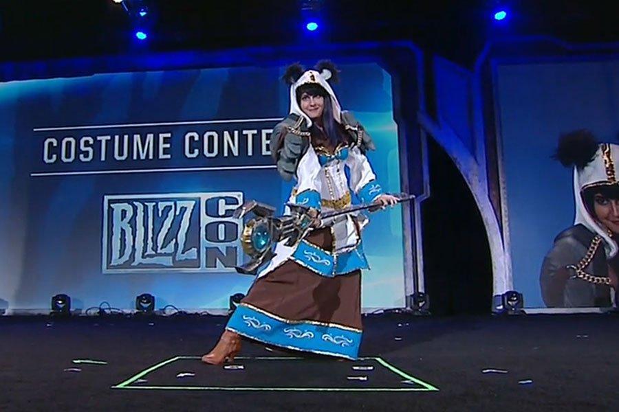 BlizzCon 2014. Конкурс костюмов - Изображение 90