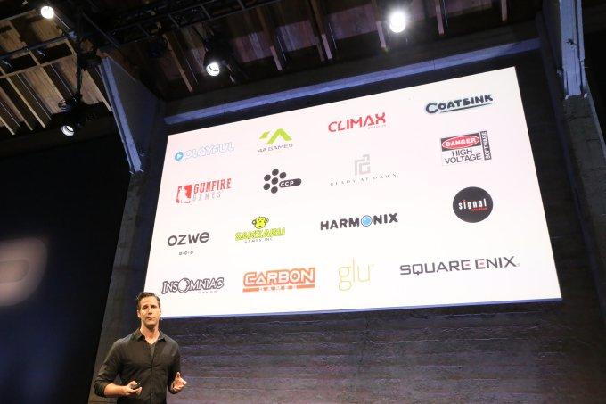Все о E3-конференции Oculus Rift: игры, контроллеры, дата выхода - Изображение 1