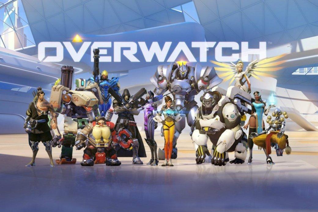 Новый призыв в бету Overwatch - Изображение 1