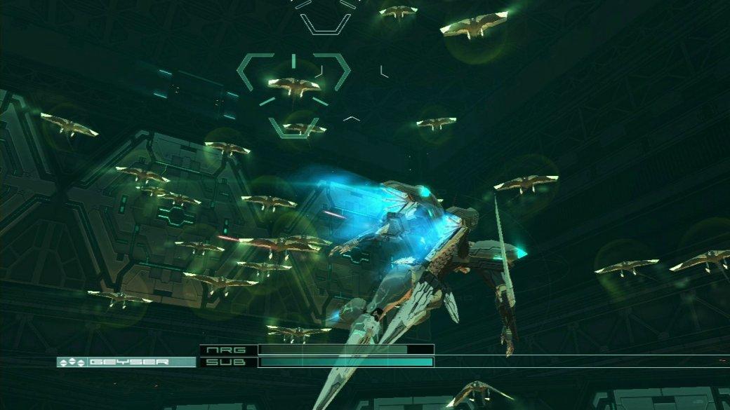 Рецензия на Zone of the Enders HD Collection. Обзор игры - Изображение 5