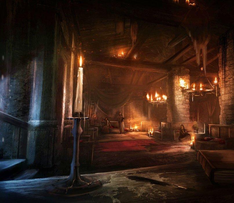 Рецензия на Game of Thrones - Изображение 1
